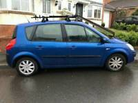 RENAULT SCENIC 1.4VVT 2006 ONE OWNER FROM NEW 83k MILES