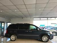 Chrysler Grand Voyager 2.8 CRD LIMITED
