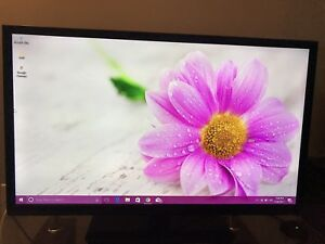 Like new 32 inch Insignia TV (negotiate)