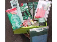 General purpose gloves for DIY, Gardening etc