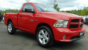 2015 Ram 1500 EXPRESS PACKAGE - CLEAN CARPROOF