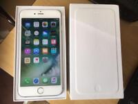iPhone 6 Plus 02 / Giffgaff / Tesco 64GB Excellent condition