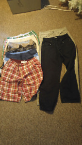 Mens shorts/ jeans lot waist size 32