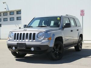 2015 Jeep Patriot Sport! Altitude Package! 4X4! Low Km's!