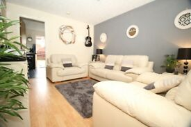 2 bedroom house for sale, grangemouth