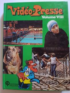 Vidéo-Presse Vol. VIII (1978-1979)