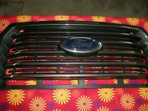 GRILLE FORD F150 2016