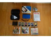 Nintendo 3DS XL BLUE BOXED