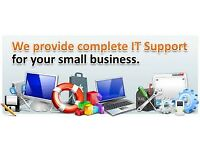 IT Support| IT Services | PC Support| Computer Repair | Business Support | Network Support