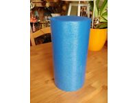 Body/ Back roller for bad back, core strength training, posture etc NEW never used