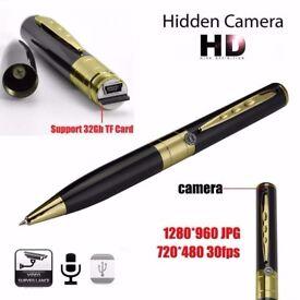 Wholesale joblot spy pens recording 50pcs
