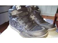 DC Prospec 2.0 boots uk 12