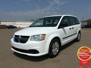 2014 Dodge Grand Caravan SE *2nd Row Bench*
