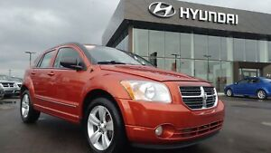 2010 Dodge Caliber SXT HEATED SEATS - AUX - PST PAID