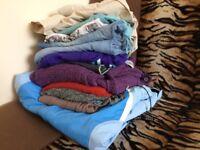 Women's clothes size 14-18, Large