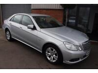 Mercedes E220 CDI BLUEEFFICIENCY SE