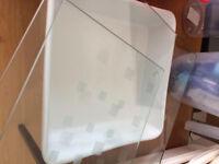 Glass Chopping Boards.