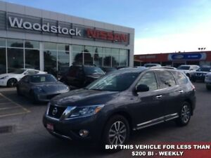 2014 Nissan Pathfinder SL  - Leather Seats -  Bluetooth -  Heate