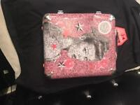 Soap and glory tin