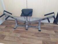 Anghel sport fitness pump