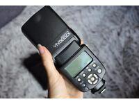 565EX ETTL Speedlite Flash for Canon (Like NEW)