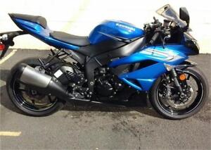 2011 Kawasaki… BAD CREDIT FINANCING AVAILABLE!!