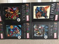 Marvel Classic Collection Vol 1-40