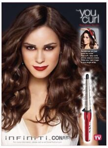 Conair youcurl curling wand