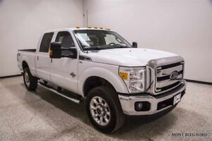 2015 Ford F-350 Lariat - WOW Lariat Ultimate Diesel