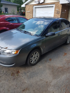 2006 Saturn Other .1 Base Sedan