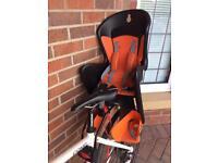 Polisport Bilby Rear Child Bike Seat: