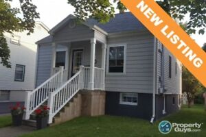 Centrally located 4 bed/3 bath income home. Close to Universitys