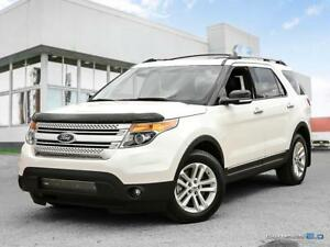 2014 Ford Explorer $235 b/w tax in | XLT | Moonroof | Leather