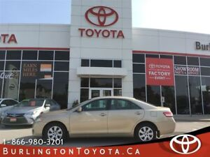 2011 Toyota Camry LE EXTENDED WARRANTY