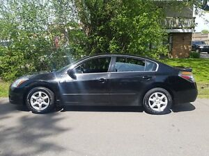 2012 Nissan Altima 4CYL AUTO LOADED CERTIFIED UBER READY $5975