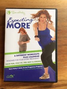 Pregnancy work out Dvd