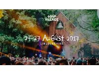 Lost Village Festival Phase 4 Tickets
