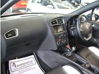 Citroen DS4 2.0 HDi 160 DSport 5dr