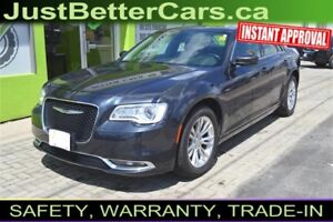 2016 Chrysler 300 Limited RWD - Drive Today for $84 Weekly
