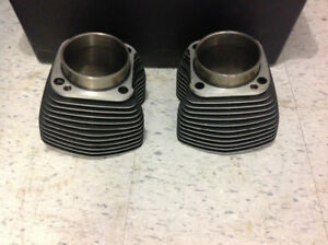Harley Davidson Twin Cam 88 Cylinder Jugs, Shipping Available