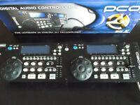 DISCO/DJ PCDJ DAC3 USB DIGITAL AUDIO CONTROLLER