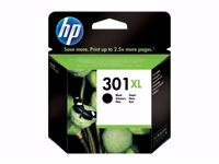 HP 301XL Ink Cartridges - 2019 Dated.