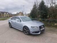 2010 Audi a4 2.0tdi full sline conversion please read add