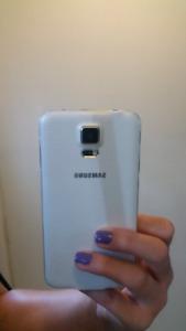 Samsung Galaxie S5