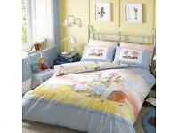 Ronald Dahl BFG single bedding set brand new