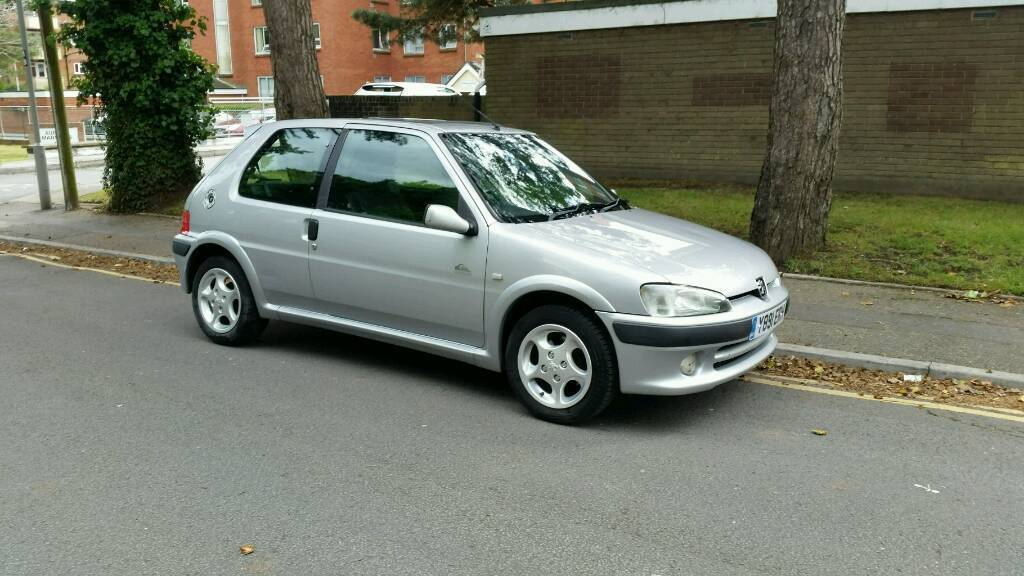 peugeot 106 quicksilver 12 months mot in bournemouth dorset gumtree. Black Bedroom Furniture Sets. Home Design Ideas
