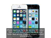 Phone repair. iPhone repair. Screen repair. Replacement. Delivery. Same day repair. Cheap