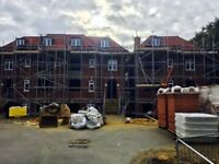 Plumber / Improver required for 9 luxury houses in Chiswick London W12