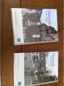 Anglian archives Norwich in the sixties dvds set of 2 brand new sealed.