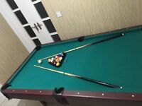 Professional Pool Table (OFFER ENDS MIDNIGHT)